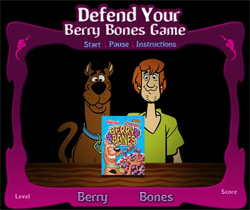 Defend your Benny Bones