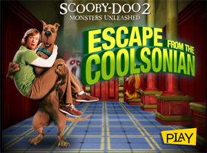 Escape from the coolsonia