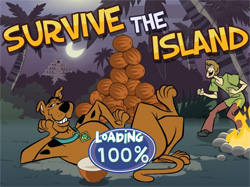 Survive the island