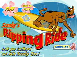 Ripping ride 2